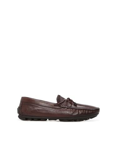 George Hogg Erkek Loafer Ayakkabı 7004764 Kahve